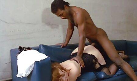 ブイブラックデフレチョコレートL.ガレージで 女の子 の エロ 動画
